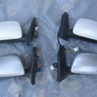 продам на филдер 141-144 кузов 2008-2012 год оригинальные зеркала