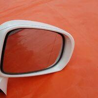 Зеркало правое Toyota Crown Athlete G GRS204. Цвет 062 перл