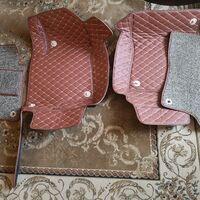 3d коврик для pajero