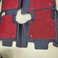 Коврики салона эко кожа для Lexus gx470 /Prado 120