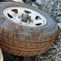 продам шины 2штуки  215-70-15 Йокогама .Без пробега по РФ.