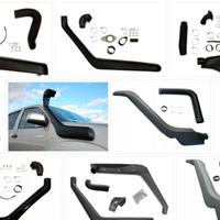 Прочный Шноркель на все модели автомобилей по одной единой цене 4000 р