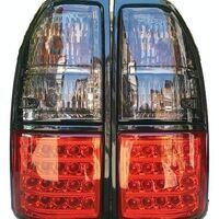 Диодные стоп сигналы  Toyota land cruiser Prado 95