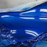 Кузовной ремонт, покраска авто