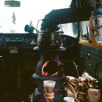 Промывка, прочистка радиатора автомобильной печки