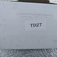 Болты головки блока цилиндров Nissan / ZD30 / TD27