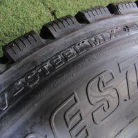 Bridgestone M810 255/70R22.5 143/140J