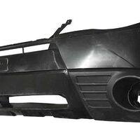 Кузовные детали, бампера, крылья, капоты, подкрылки, оптика и тд