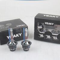 Штатные лампы ксенон Yeaky, HeartRay D1S, D2S, D2R, D3S, D4R, D4S