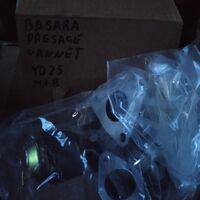 Турбина Nissan Presage / Basara / Serena YD25DDTI 14411-4N100