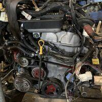 ДвигателяK6A 660см turbo. первой комплектности