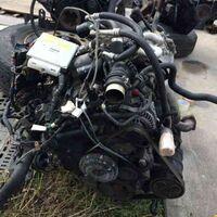 Вналичии двигатель ZD30 Nissan Safari Patrol PBY32 ATE50 JRR50