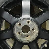 Продам колёса в сборе. Bridgestone blizzak revo gz . 205*60/16