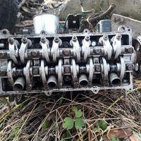 Двигатель HCEJ на запчасти катушки блок гбц навесное