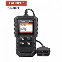 Диагностический сканер Launch X431 CR3001