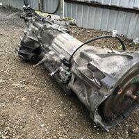 АКПП с раздаткой Эскудо двигатель H20