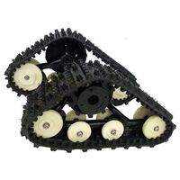 Гусеницы для квадроцикла 125-1000 см3