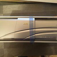 CD чейнджер JVC ch-z94rf