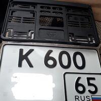 Гос.номера по новому ГОСтУ( квадратные)
