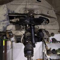 Замена (ремонт) узлов и агрегатов