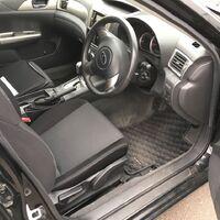 Запчасти на Subaru Impreza обслуживание Subaru/Автосервис