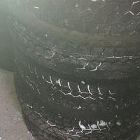 колёса в сборе 7.00 LT 16, 7.50LT 16.      17.5