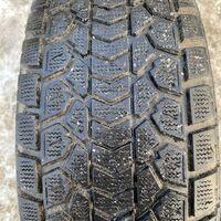 265/65R17 одна шина Dunlop SJ5