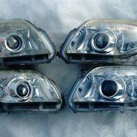 продам на филдер 141-144кузов 2007-2008год оригинальные ксеноновые