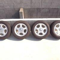 колеса 165/70r14