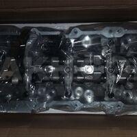 Головка блока цилиндров в сборе ZD30  11039-VC101