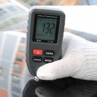 Толщиномер R&D TC100 по черному и цветному металлам до 1300 мкрн