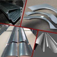 Пороги и арки для автомобилей