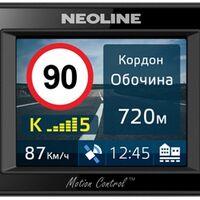Видеорегистратор, радар-детектор neoline x-cop 9100s еще на гарантии