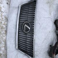Lexus RX 350 2009 год. Продам решётку Радиатора