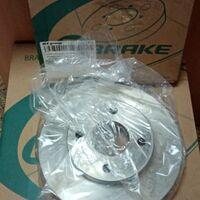 Тормозной диск g-brake