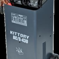 Пуско-зарядное устройство kittory bc/s-430