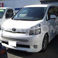 крепления заднего бампера Toyota Noah / Voxy ZRR70 ZRR70