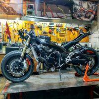 Моторемонт. Квадрациклы, мотоциклы и т. д. Mоторемонт с выездом.