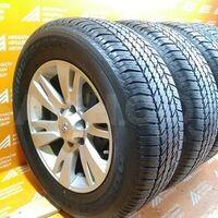 Куплю колеса 265/60/18 или диски R18 Prado 150, как на этих двух фото