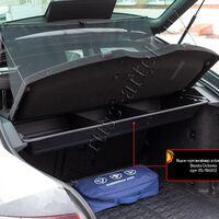 Ящик-органайзер в багажник Skoda Octavia A7 2014-2017 (III дорестайлин