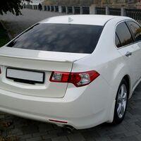 Спойлер на крышку багажника Honda Accord VIIl 2008-2013