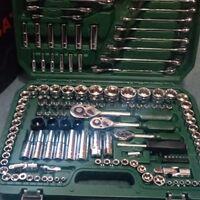 Набор инструментов, 150 предметов