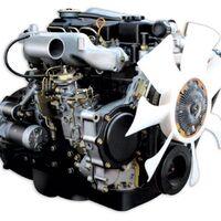 Контрактный двигатель QD32 с Терано или Каравана