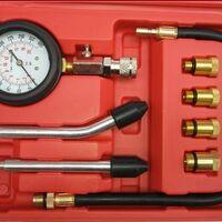 Компрессометр компрессиометр бензиновый 8 предметов