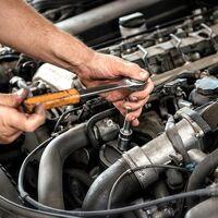 Выезд мелко срочный  ремонт авто