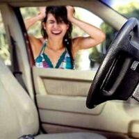 Открыть, вскрыть авто/машину