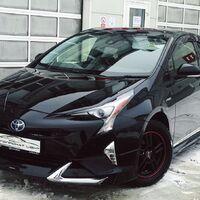 Автопрокат Light, аренда(прокат) автомобиля Toyota Prius Hybrid