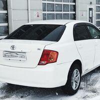 Автопрокат LIGHT, Toyota Axio на прокат(аренда) на Сахалине