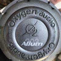 Один динамик Oxygen Audio Alium 203