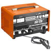Устройство пуско-зарядное КРАТОН JSC-120 (120 А)